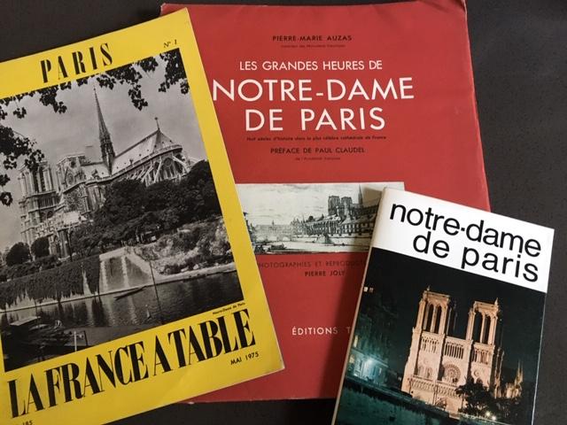 billet blog Notre Dame