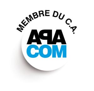 membre CA Apacom